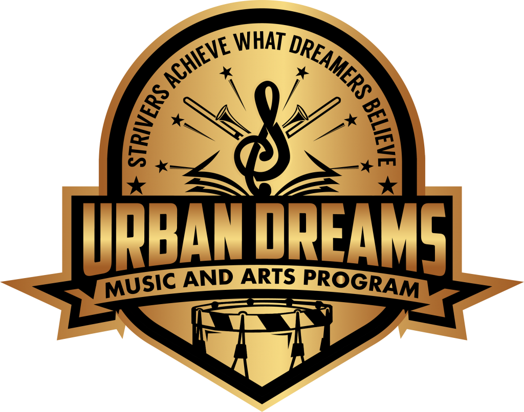 UDMA Logo