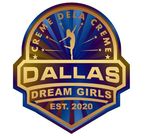 Dallas Dream Girl Logo