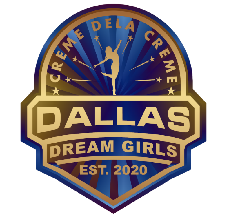 Dallas Dream Girls Logo